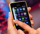 พรีวิว Nokia Asha 501 ราคาถูก สำหรับใช้ Facebook twitter Line