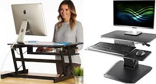 Laptop Riser For Desk Best Desk Risers And Stands For Laptops And Monitors 2017 Reviews