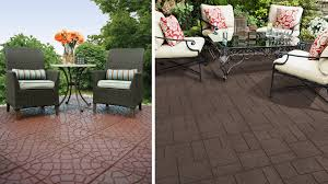 grosgrain rubber pavers great for renters