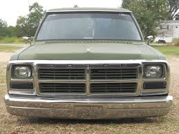dodge trucks for sale in louisiana 1984 dodge ram for sale bogalusa louisiana