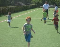 How To Play Red Light Green Light Mini Camp Red Light Green Light Esf Summer Camps The