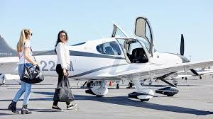 Flight sharing app blackbird lets you split cost of private plane trip