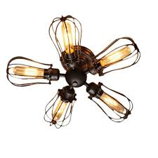 unusual ceiling fans ceiling awesome ceiling fan with edison lights outstanding