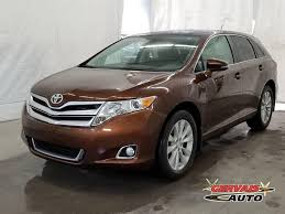 reglage siege auto used 2015 toyota venza xle gps cuir toit for sale in trois rivieres