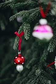 fashioned christmas tree free stock photos of things kaboompics