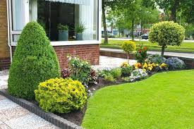 Garden Ideas Front House New House Garden Design Ideas Landscaping Front House Garden
