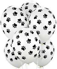 Barn Animal Party Supplies Farm Animal Balloons Ebay
