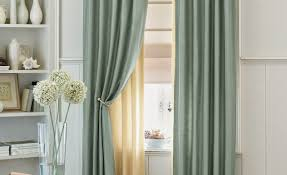 curtains terrifying cream green and grey curtains ravishing