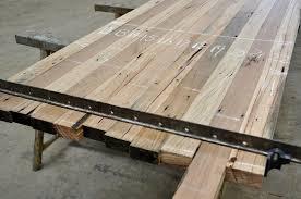 laminated wood table top timber benchtops recycled laminated timber bench tops recycled