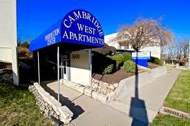 cambridge west apartments