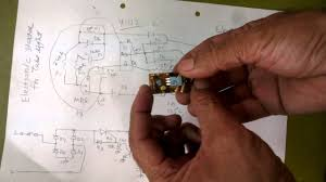 Where Is The Starter In A Fluorescent Light Fixture Electronic Starter For Light