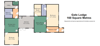 Wilderness Lodge Floor Plan Massbrook House Lough Conn Country Mayo A Luxury Home For Sale