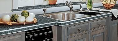 Laminate Kitchen Countertops by Laminate Countertops Stylish And Cost Effective Kuehn Bevel