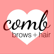 comb brows hair home facebook