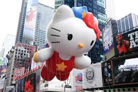 kitty thanksgiving parade 1 vancity buzz