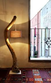 Floor Lights by Best 20 Diy Floor Lamp Ideas On Pinterest Copper Floor Lamp