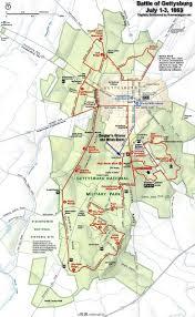 Round Top Texas Map 122 Best Gettysburg Maps Images On Pinterest Civil Wars