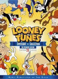looney tunes spotlight collection volume 1 looney tunes wiki