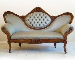 Vintage Settees For Sale Furniture Vintage Sofa For Sale Light Grey Loveseat Vintage