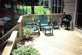 Best 25 Small Deck Designs by Backyard Deck Pictures