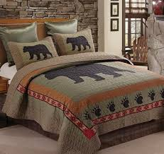 Duvet Protector King Size Rustic Bedding And Cabin Bedding U2013 Ease Bedding With Style