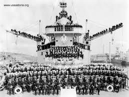 world war ii from atozchallenge napowrimo u2013 i is for ironbottom