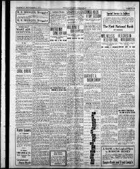montana cers floor plans fergus county democrat lewistown mont 1904 1919 september 06