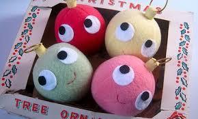 handmade holidays ornaments fixx