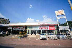 showroom toyota welcome to toyota marikina service station the dealer of choice