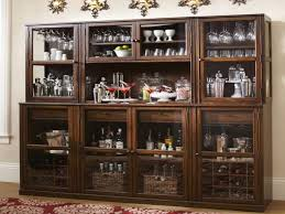 home decorating furniture home bar furniture pottery barn
