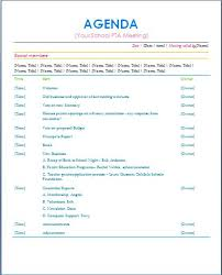 best 25 meeting agenda template ideas on pinterest effective