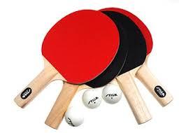 stiga titan table tennis racket stiga titan racket review