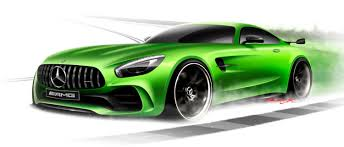 2018 mercedes amg gt r review top speed