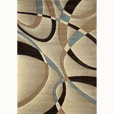 Blue Contemporary Rugs Contemporary Area Rugs Blue And Brown U2013 Modern House