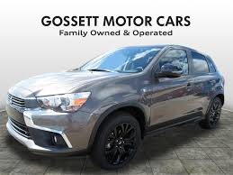 2017 mitsubishi outlander sport brown brown mitsubishi outlander in tennessee for sale used cars on