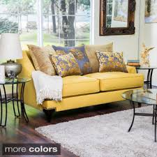 sofa flower print pattern sofas couches u0026 loveseats shop the best deals for oct