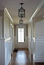 lake home interiors 170 greenville new construction lake home interior custom hallway jpg