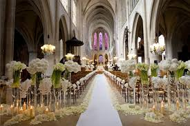 church wedding decorations church wedding decoration ideas wedding decor theme