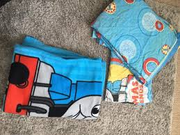 thomas the tank engine bed set ktactical decoration