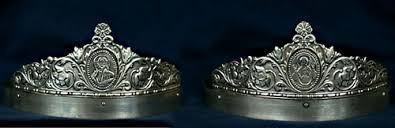 orthodox wedding crowns crowns anno domini jesus through the centuries