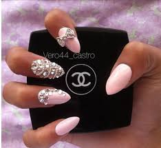 next time i get my nails done i will get this stiletto nails