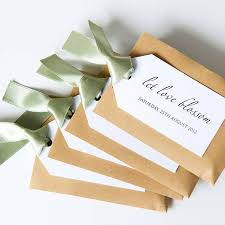 seed packet favors flower seed packets for wedding favors best 25 seed wedding favors