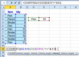 Count Number Of Words In Excel How To Count In Excel Functions