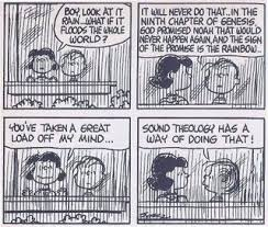 10 wise lessons from peanuts