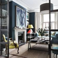blue livingroom how to decorate with blue navy living rooms large scale and