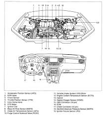 Wiring Diagram For 02 Kia Sedona 2004 Kia Amanti Mis Fire Following A Spark Plug And Wire Change
