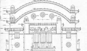 architecture and ornamentation in the oeuvre of istván medgyaszay