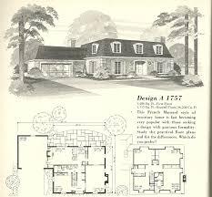 Country Cabin Floor Plans Mansard Roof House Plans Webshoz Com