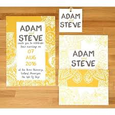 henna wedding invitations same wedding invitations zoolook me
