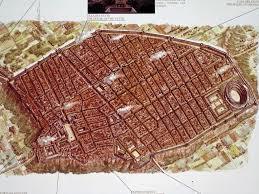 Map Of Pompeii Italy by Pompeii Bob U0027s Travel Blog
